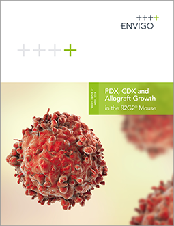 White paper_PDX, CDX and Allograft Growth in the R2G2 Mouse-1