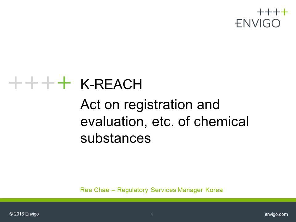 K-REACH webinar